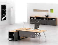 SFS-G Series Office Furniture-Manager office Desk Executive office desk