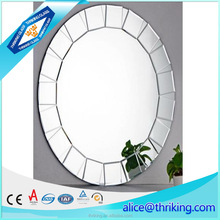 5mm kinds of style for mirror decorative factory