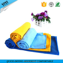 Hot-Selling High Quality Softtextile microfiber cleaning fabric