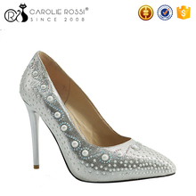 2016 new girl shoes new design fashion american ladies shoes