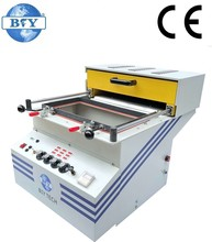 mini ABS vacuum forming equipment for <strong>plastics</strong>