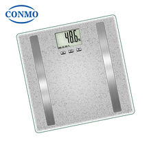 High Quality Home Bluetooth Weight Loss Smart Body Fat Scale