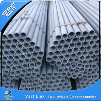 Promotional h32 aluminium large diameter seamless pipe with great price