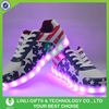 Unisex Outdoor Sports Running Safety Flashing Led Shoes,Color Changing Led Light Up Shoes,Lighting shoes With Led