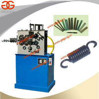 Spring Coiling Machine Spring Coiler Machine