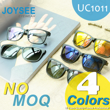ULTEM SUNGLASSES! Joysee New Year Italy Designer Custom Logo Clip On Sunglasses Frames With Factory Price