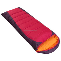 Double layer 100% Polyester Sleeping bags for Children