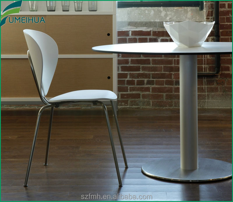 Coffee shop laminate top table, laminate table tops