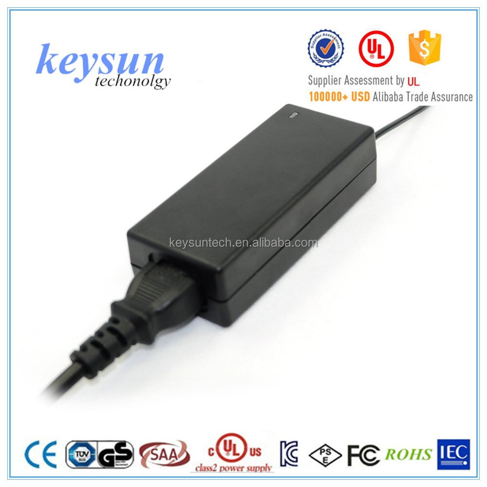 laptop computer power adaptor 29.4v 2a ac adapter 60watt dc power supply