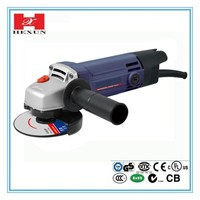 Wintools Power Tools 230mm Professional Electric Angle Grinder