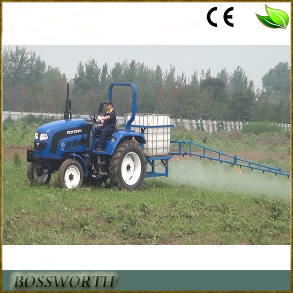 power pump farm tractor boom sprayers