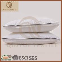 China Natural Silk Down and Feather Pillow