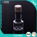 ECO FRIENDLY 50ML CLEAR PLASTIC PET PEPPER SHAKER