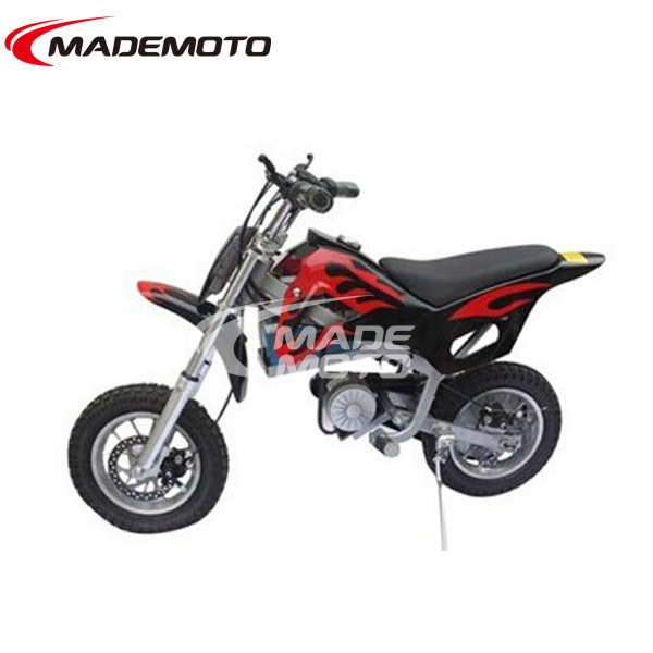 250 or 350w optional disc cheap mini kids electric dirt bike