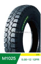 5.00-16 motorcycle tyre made in China