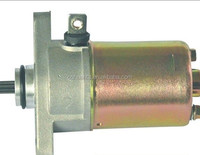 GY50 motorcycle engine parts starter Motor