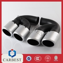 High Quality Best Selling Muffler Exhuast Pipe for 02-13 Cayenn*