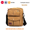 Hot Selling Mens Shoulder Bag Competitive Price Canvas Messenger Bag Wholesale