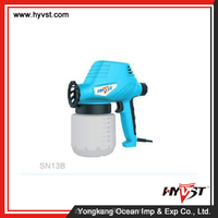 high quality best hvlp spray guns portable and polyurea spray gun