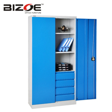 high quality steel scrapbook storage cabinets