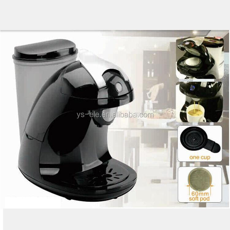 kitchen appliances pod coffee maker