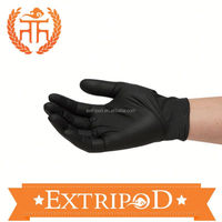 Extripod nursing gloves
