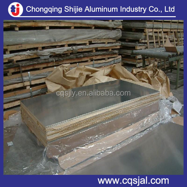 1050 1060 3003 5052 alloy aluminum litho sheet manufacturer in china