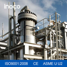 INOCO oil and gas separator with ASME certificate