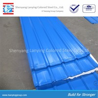 Sufficient supplies corrugated roofing sheet metal corrugated steel sheet