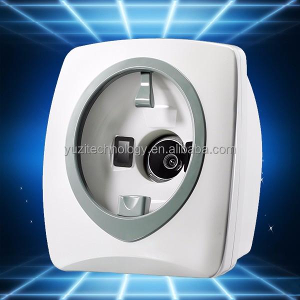 10 Mega pixels YUZI technology 3d face scanner Skin analyser TS-1