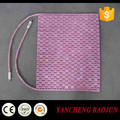 Industrial ceramic heater mat with thermocouple