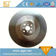 DIA-08 Factory direct circular saw blade for metal cutting for sale