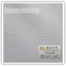clothes knitted interlining.knit linings