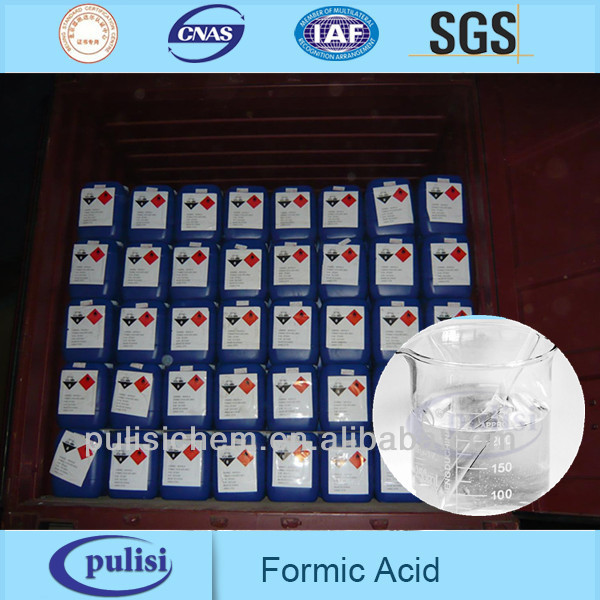high quality formic acid salts