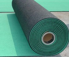 6mm 8mm 10mm 12mm EPDM SBR rubber surfaces floor DECO flex
