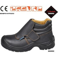 Liberty industrial safety shoes
