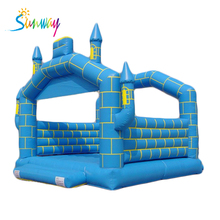 Hot sell design inflatable bouncer castle, inflatable jumping castle for adult, inflatable bouncers for toddlers