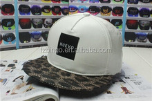 See you again attractive korea new style snapback hat