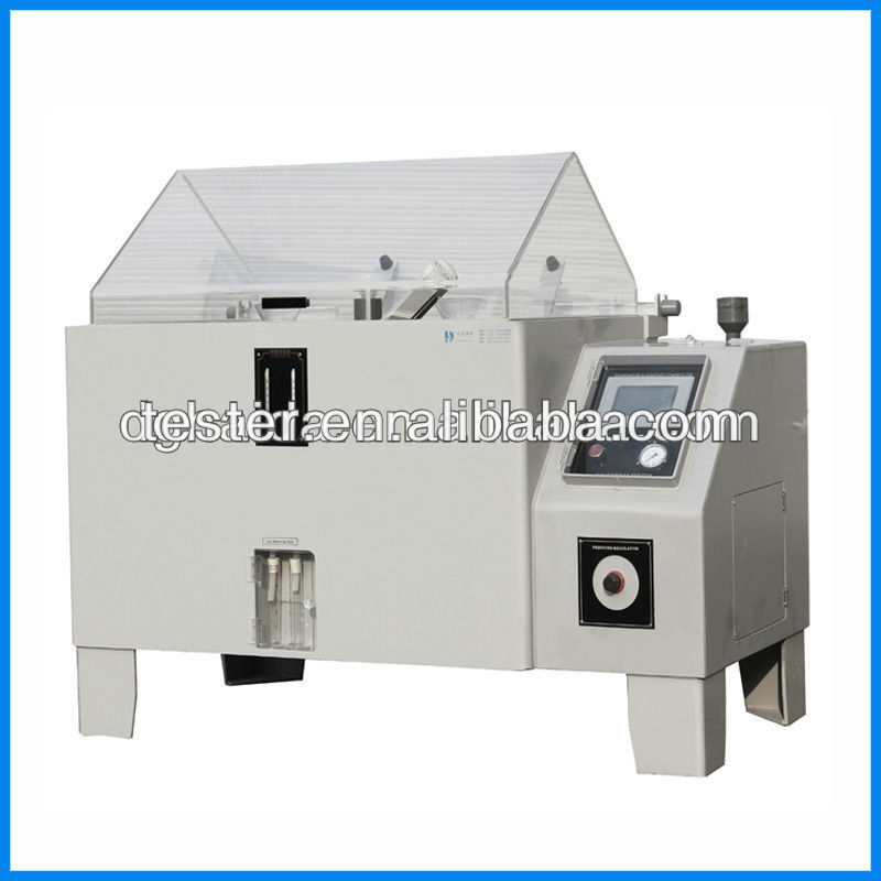 2013 Used Salt Spray Cabinet supplier