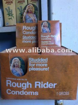 rough rider delay condom