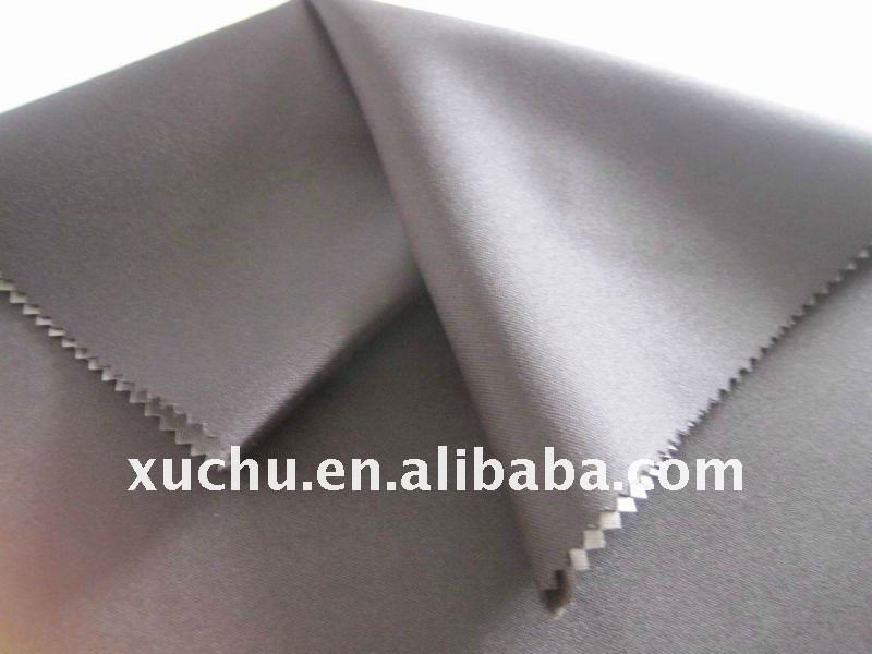 100% polyester Interlock poly knit fabric
