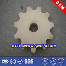 Plastic sprocket Chain Roller and Wheel