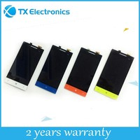 Wholesale for htc one m9 lcd,lcd screen touch digitizer for htc one x s720e