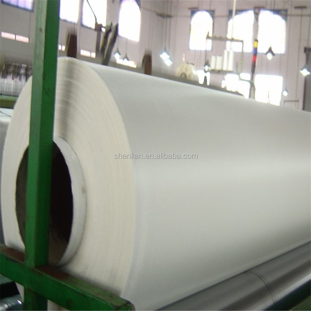 enhancement reinforce layer (base fabric)of PVC coating fabric