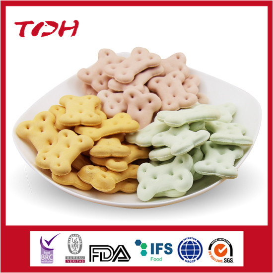 TDH Pet Food Snack Food