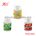 Hot selling xylitol halal chewing gum confectionery
