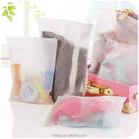 High Demand Products Resealable Plastic Bags