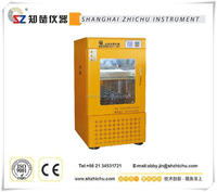 ZQLY-180F lab used shaker incubator distribution