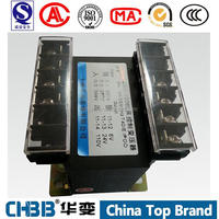 ISO90001 certified JBK3-3600VA machines core transformer 200V 220V 230V