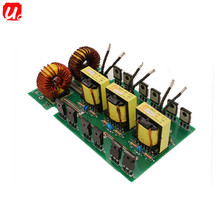 UC Fast Delivery FR4 Rigid Layer Electronic PCBA Circuit Board Fly Cut Manufacturer From China